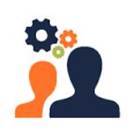 Coaching & mentoring Icon