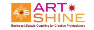 New ArtSHINE banner