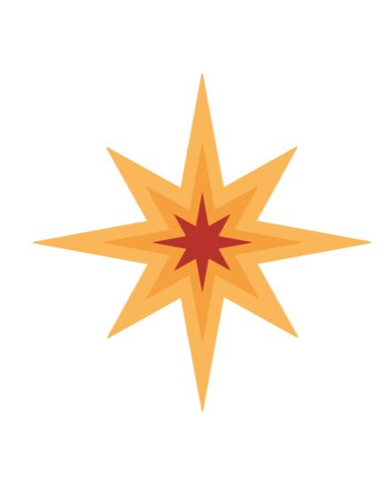 ArtSHINE star